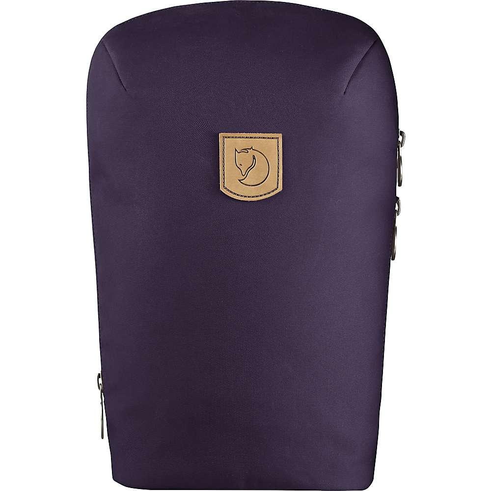 フェールラーベン ユニセックス ハイキング・登山【Fjallraven Kiruna Backpack】Alpine Purple