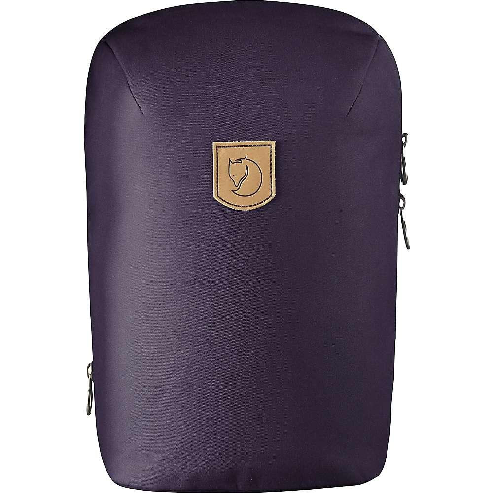 フェールラーベン ユニセックス ハイキング・登山【Fjallraven Kiruna Small Backpack】Alpine Purple