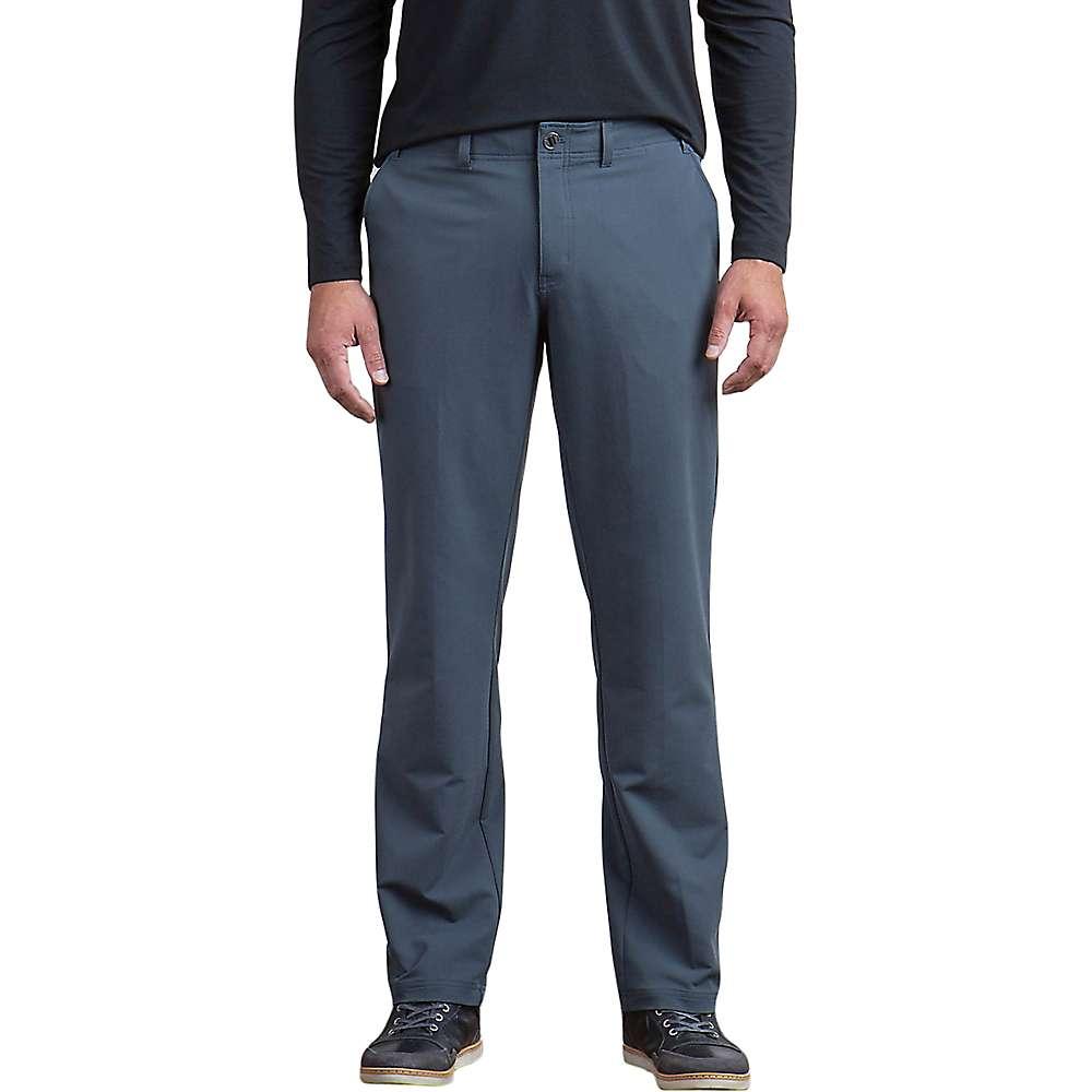エクスオフィシオ メンズ ハイキング・登山 ボトムス・パンツ【ExOfficio Hastings Pant】Obsidian