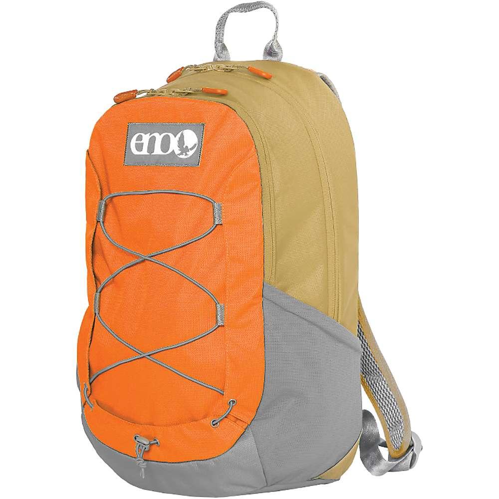 イーグルスネストアウトフィッターズ ユニセックス ハイキング・登山【Eagles Nest Indio Backpack】Khaki / Orange