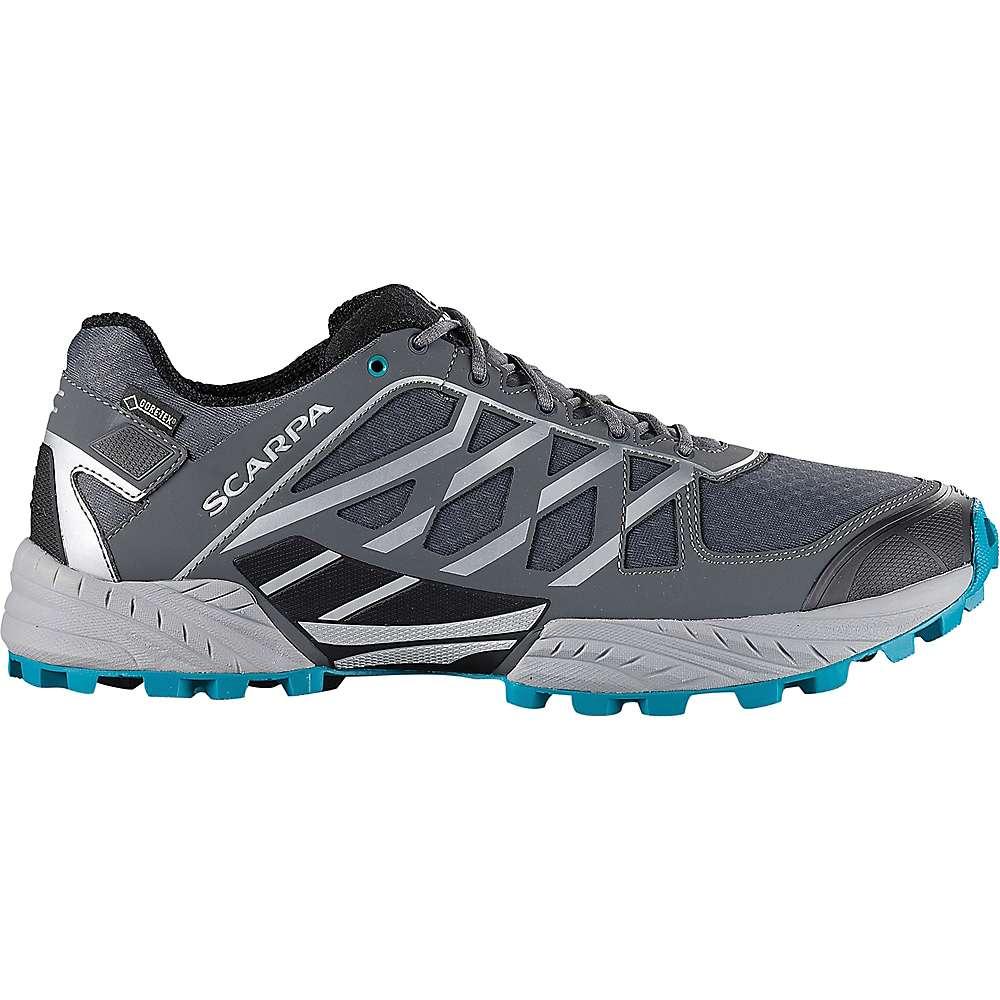 スカルパ メンズ ランニング・ウォーキング シューズ・靴【Scarpa Neutron GTX Shoe】Steel Grey