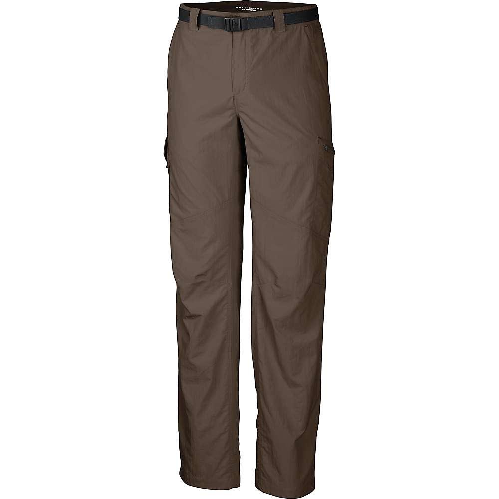 春のコレクション コロンビア メンズ Cargo ハイキング・登山 Silver ボトムス・パンツ【Columbia Silver コロンビア Ridge Cargo Pant】Major, サメガワムラ:90d338dc --- clftranspo.dominiotemporario.com