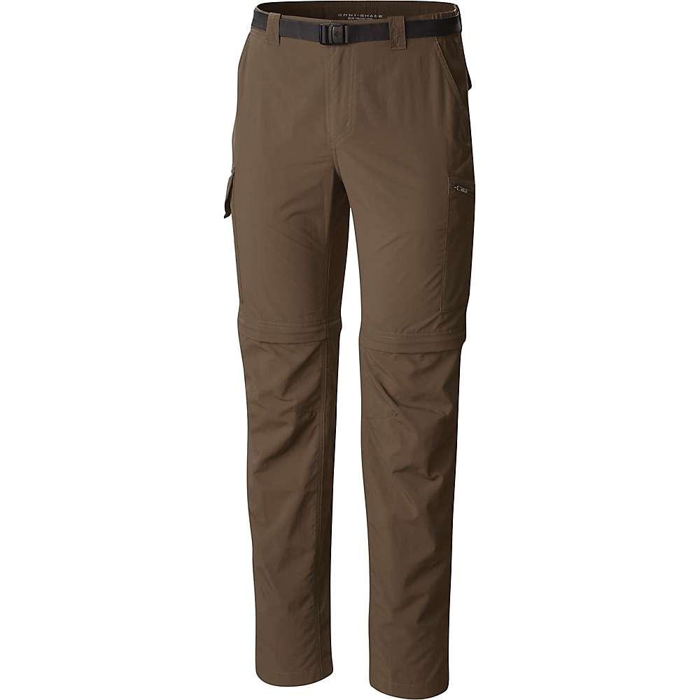 コロンビア メンズ ハイキング・登山 ボトムス・パンツ【Columbia Silver Ridge Convertible Pant】Major