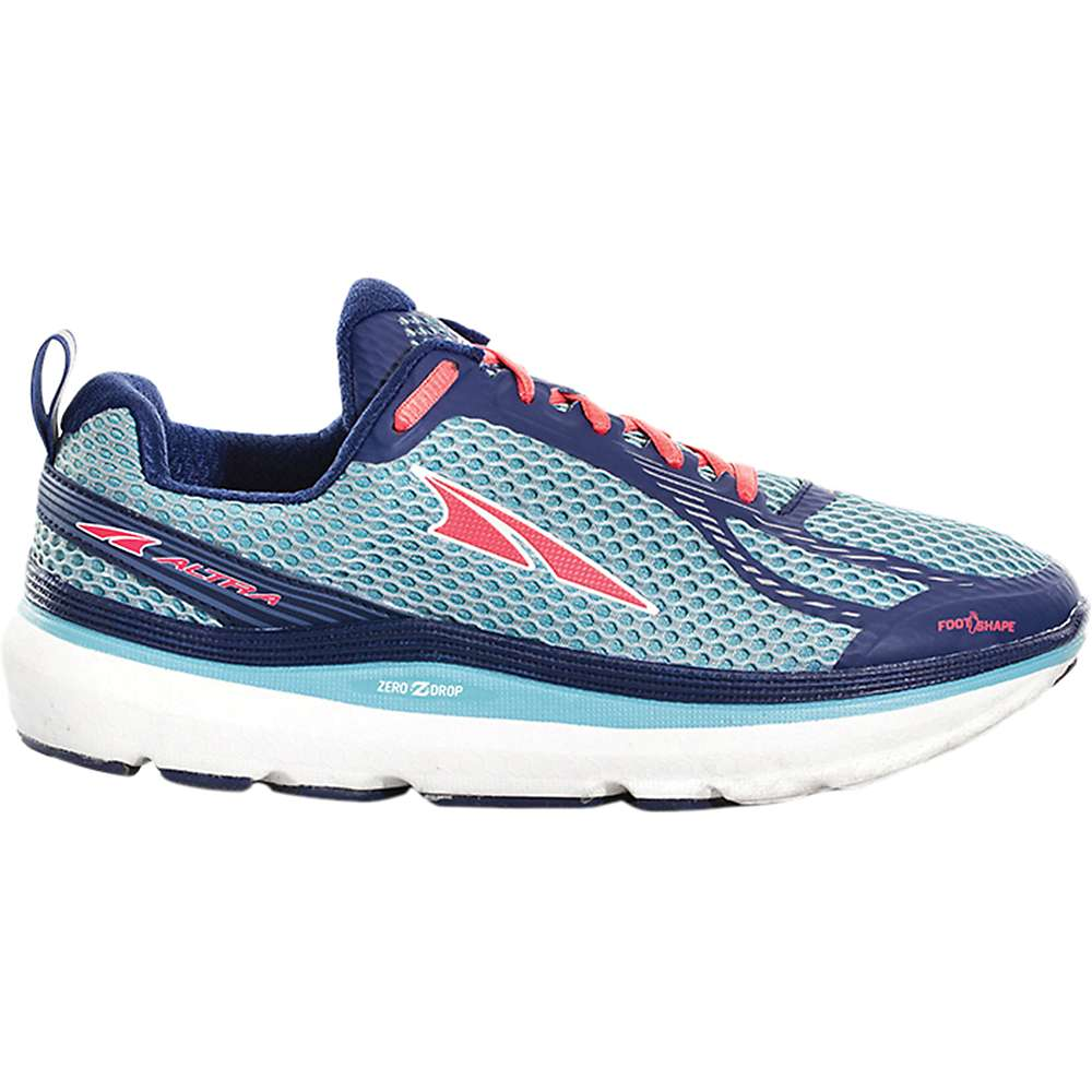 アルトラ レディース ランニング・ウォーキング シューズ・靴【Altra Paradigm 3 Shoe】Dark Blue