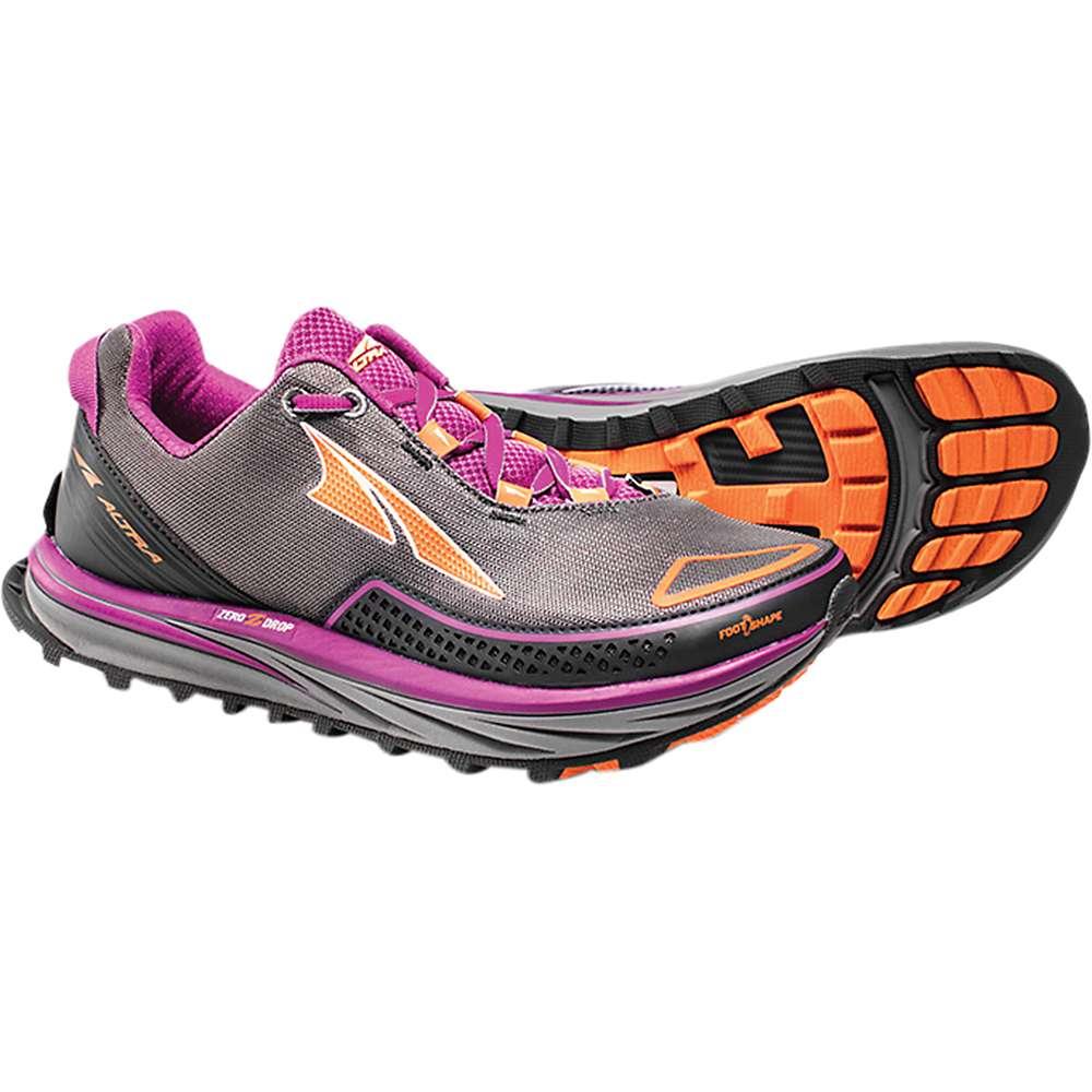 アルトラ レディース ランニング・ウォーキング シューズ・靴【Altra Timp Trail Shoe】Orchid