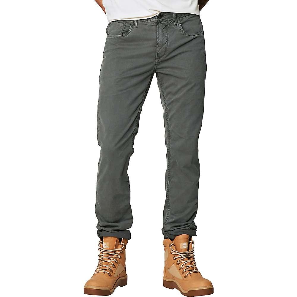 ティンバーランド メンズ ハイキング・登山 ボトムス・パンツ【Timberland Squam Lake Lightweight Straight 5 Pocket Pant】Dark Shadow