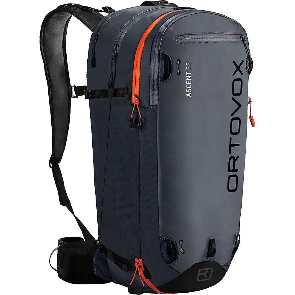 オルトボックス ユニセックス ハイキング・登山【Ortovox Ascent 32 Pack】Black / Anthracite