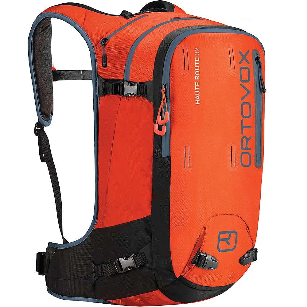 オルトボックス ユニセックス ハイキング・登山【Ortovox Haute Route 32 Pack】Crazy Orange