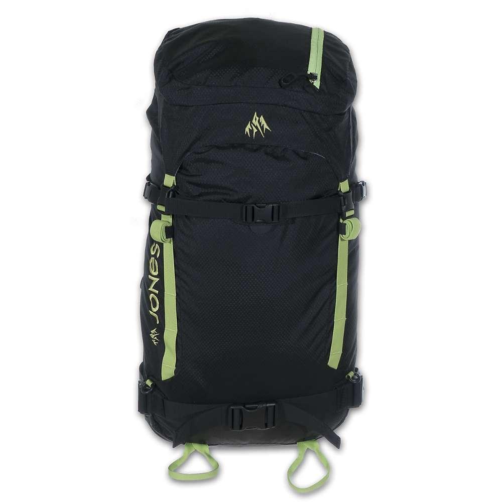 ジョーンズ スノーボーズ ユニセックス スキー・スノーボード【Jones Minimalist Bag】Black