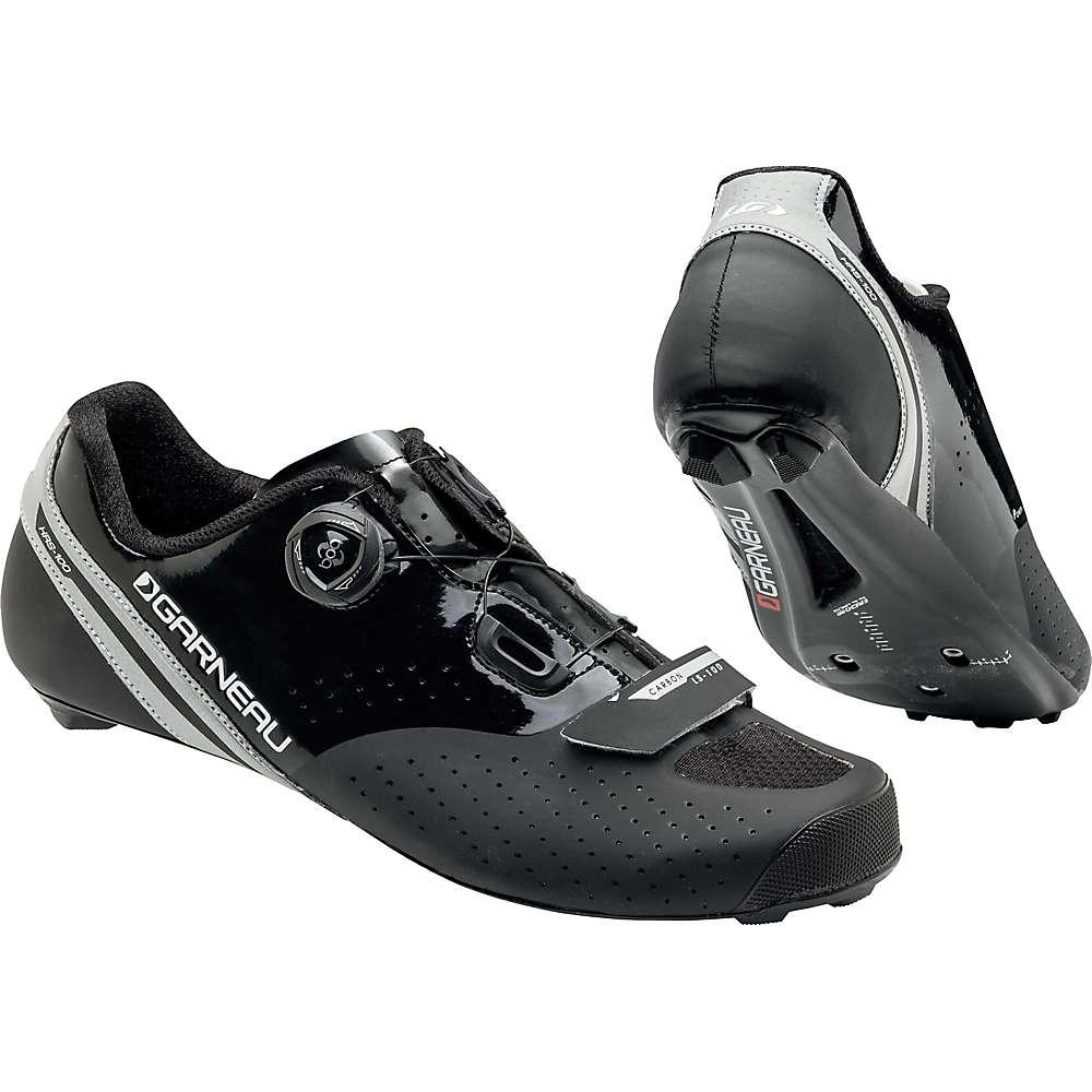 ルイスガーナー メンズ 自転車 シューズ・靴【Louis Garneau Carbon LS-100 II Shoe】Black