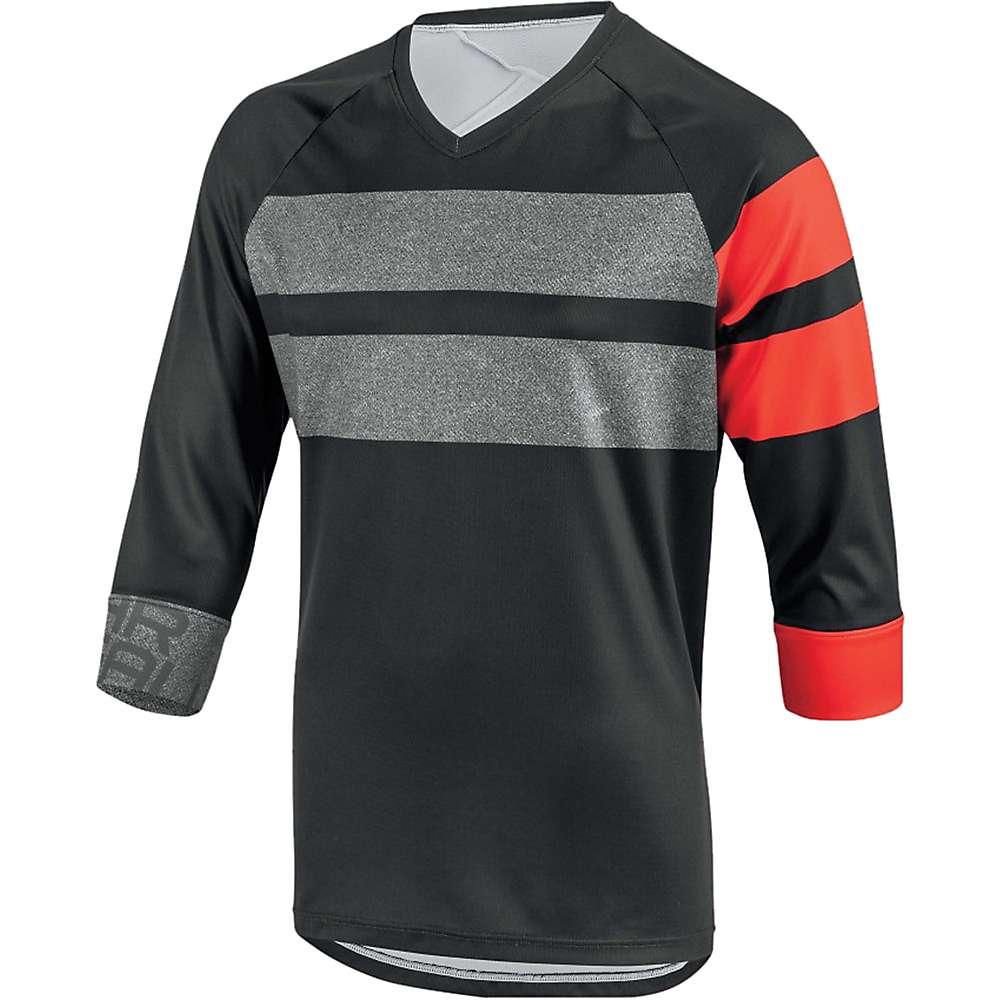 ルイスガーナー メンズ 自転車 トップス【Louis Garneau J-Bar Jersey】Black / Red