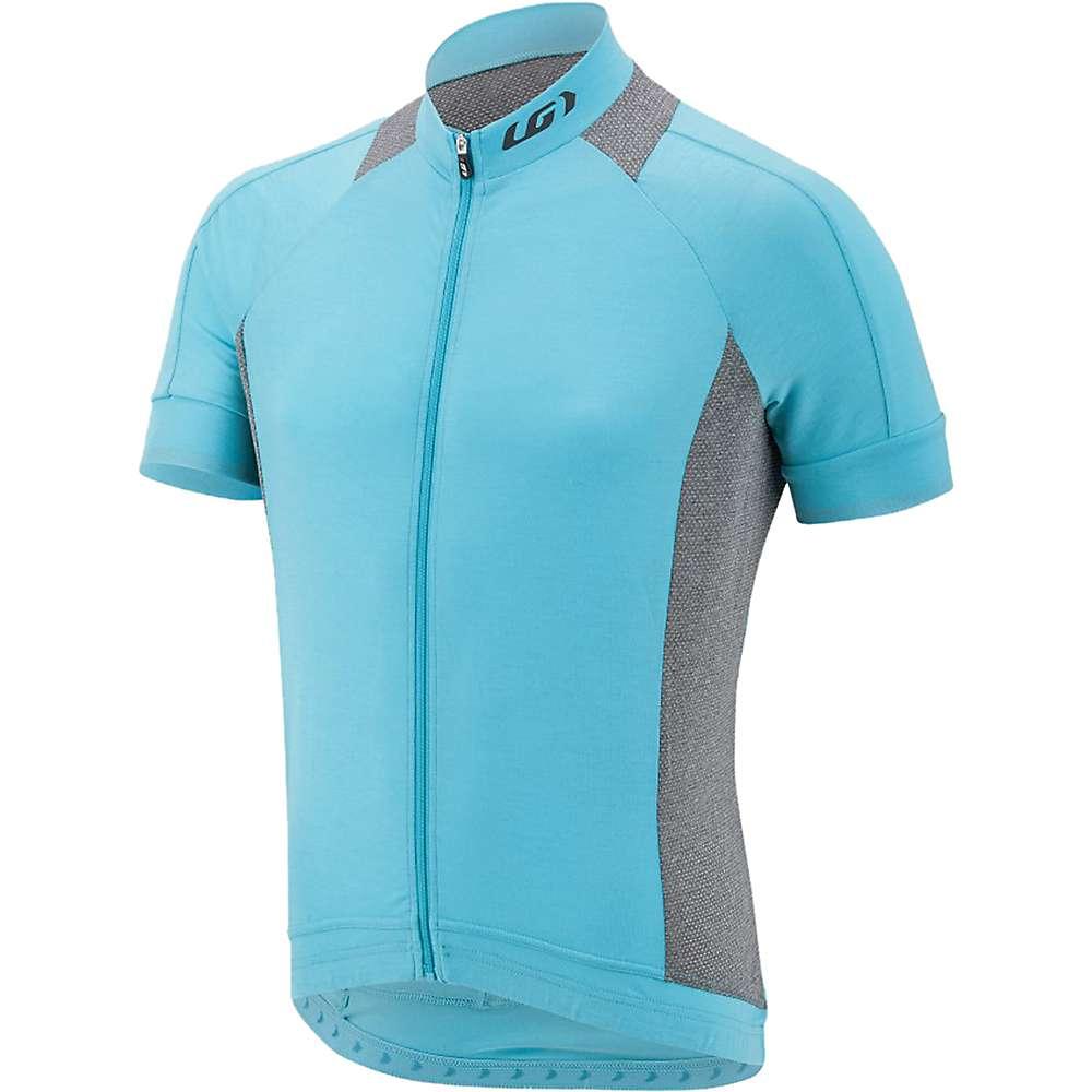ルイスガーナー メンズ 自転車 トップス【Louis Garneau Lemmon 2 Jersey】Heaven Blue