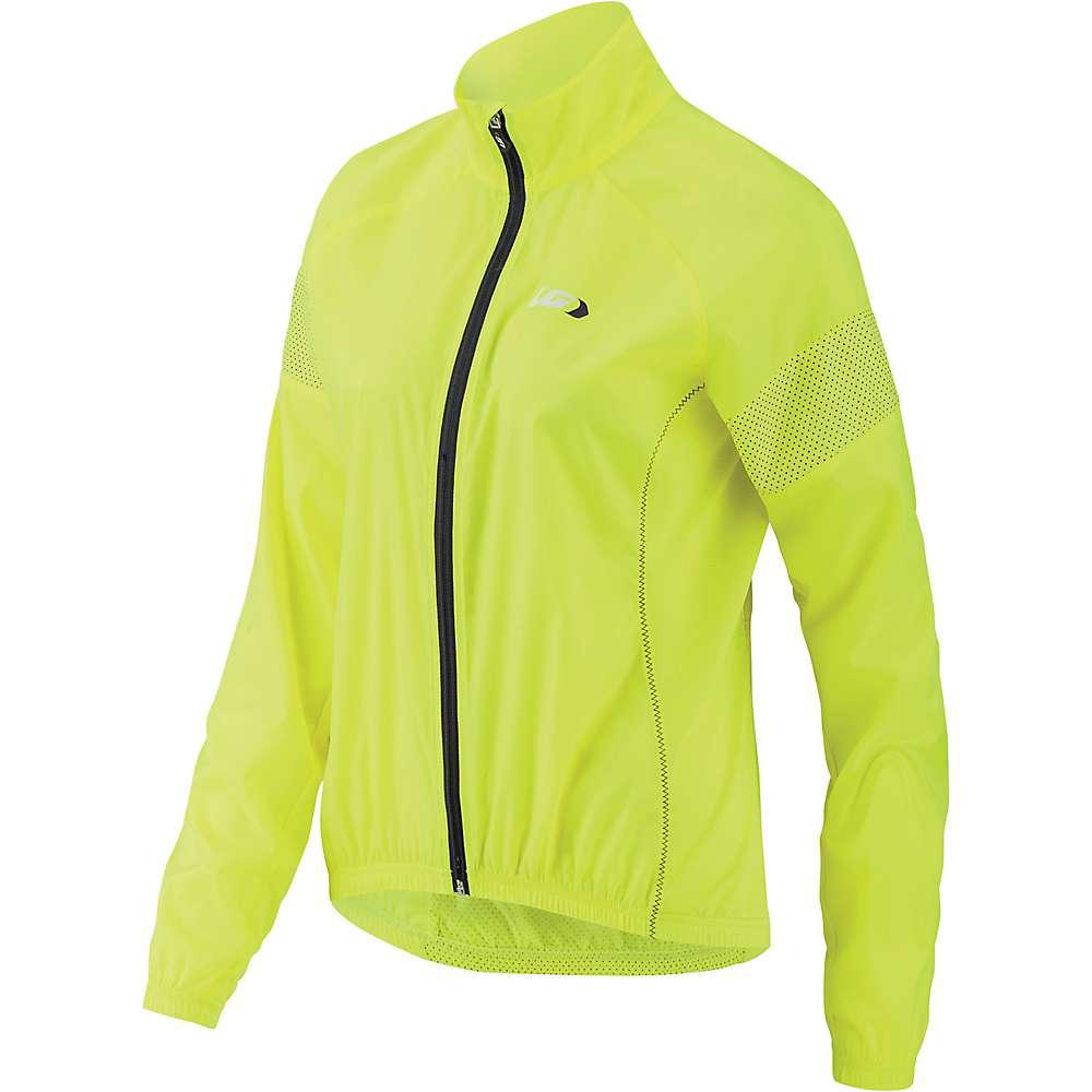 ルイスガーナー レディース 自転車 アウター【Louis Garneau Modesto 3 Jacket】Bright Yellow