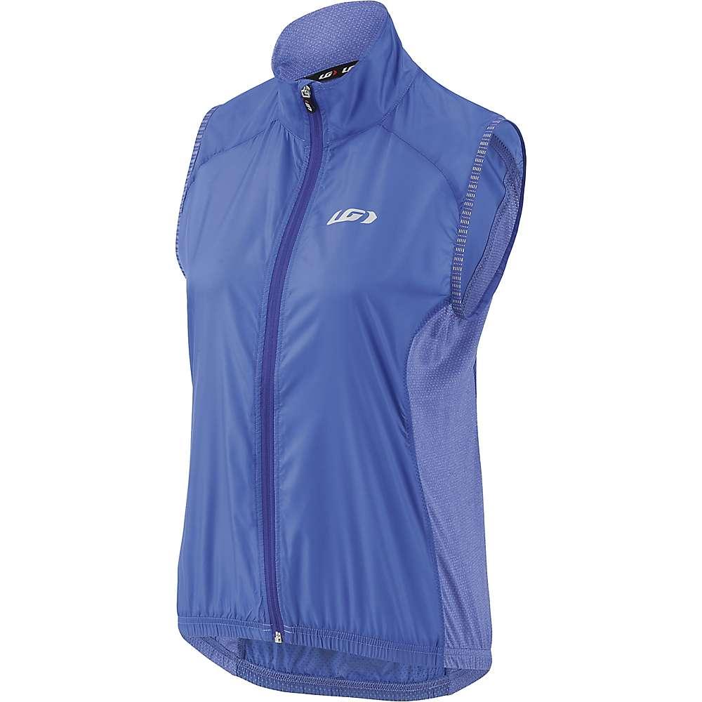 ルイスガーナー レディース 自転車 トップス【Louis Garneau Nova 2 Vest】Dazzling Blue