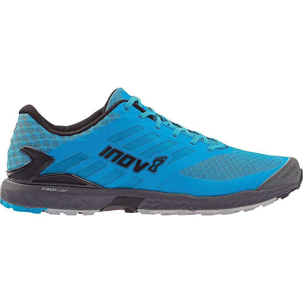 イノヴェイト メンズ ランニング・ウォーキング シューズ・靴【Inov8 Trailroc 285 Shoe】Blue / Grey