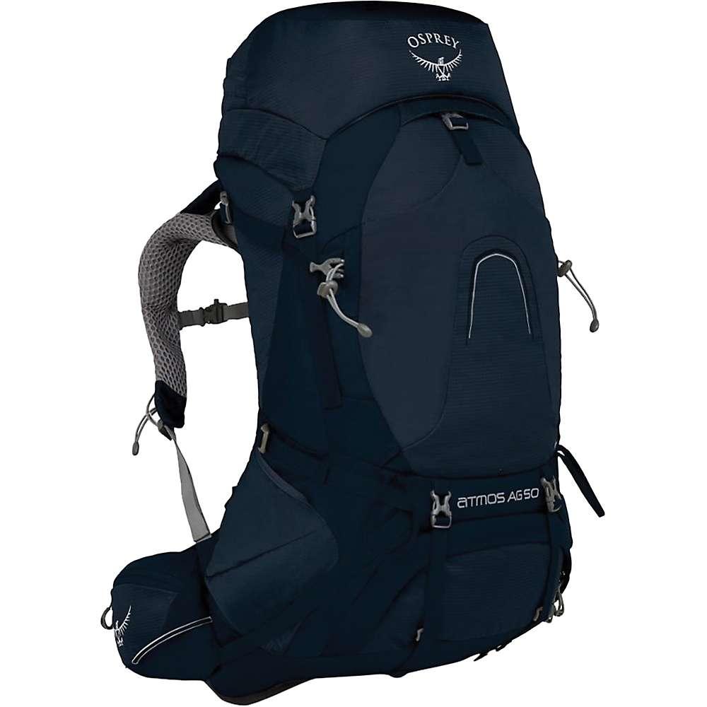 正規激安 オスプレー メンズ ハイキング メンズ・登山 Blue【Osprey 50 Atmos AG 50 Pack】Unity Blue, 貸衣装ネット便:36da2d5b --- canoncity.azurewebsites.net