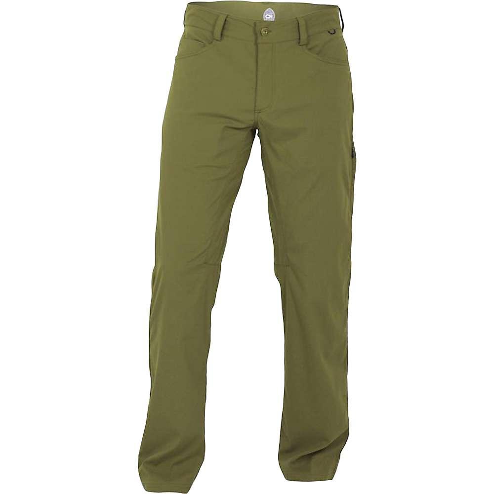 クラブライド メンズ 自転車 ボトムス・パンツ【Club Ride Highland Pant】Olive