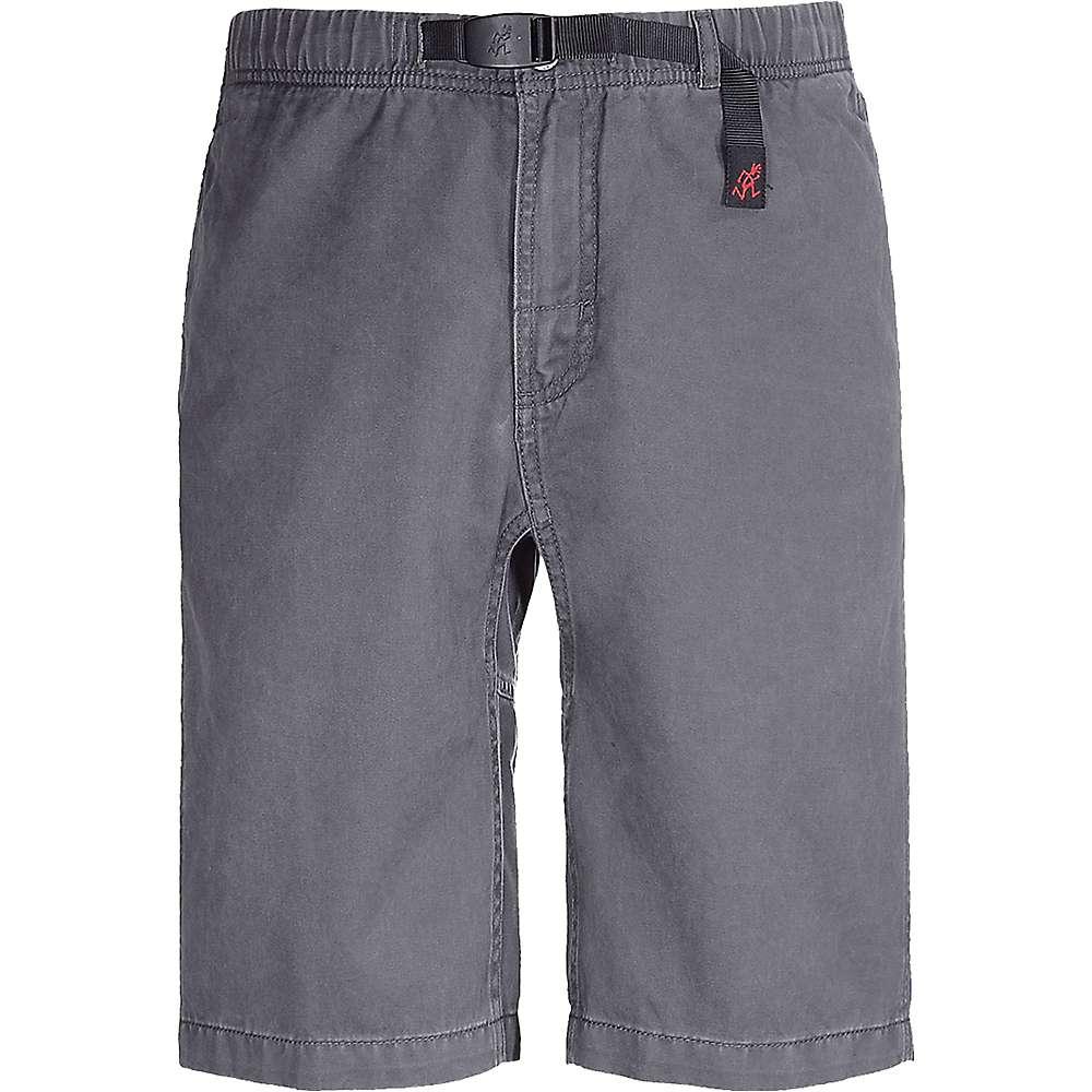 グラミチ メンズ ハイキング・登山 ボトムス・パンツ【Gramicci Rockin' Sport Short】Asphalt Grey