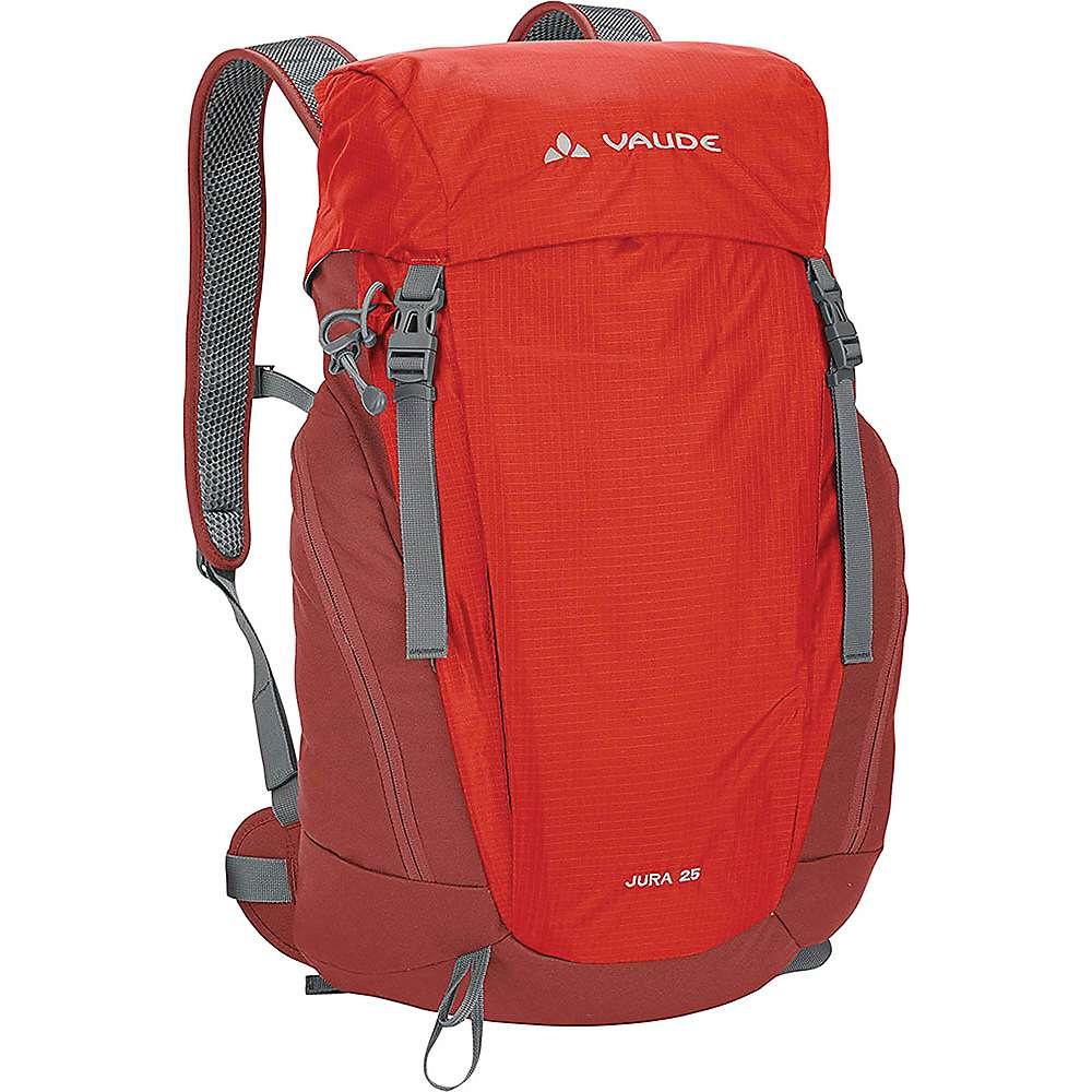 ファウデ ユニセックス ハイキング・登山【Vaude Jura 25 Backpack】Lava