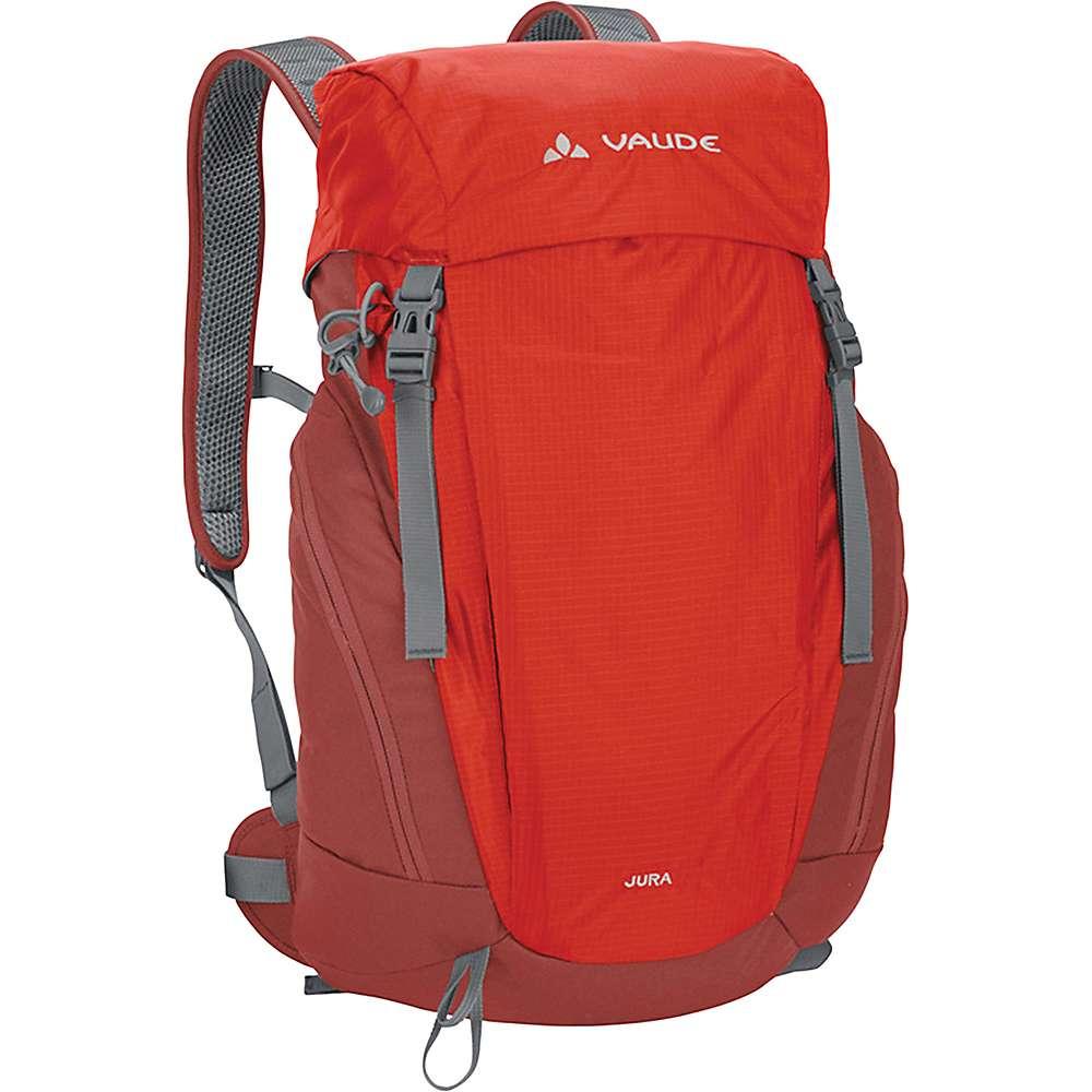 ファウデ ユニセックス ハイキング・登山【Vaude Jura 30 Backpack】Lava