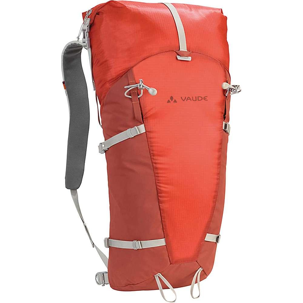 ファウデ ユニセックス ハイキング・登山【Vaude Scopi 32 LW Backpack】Lava