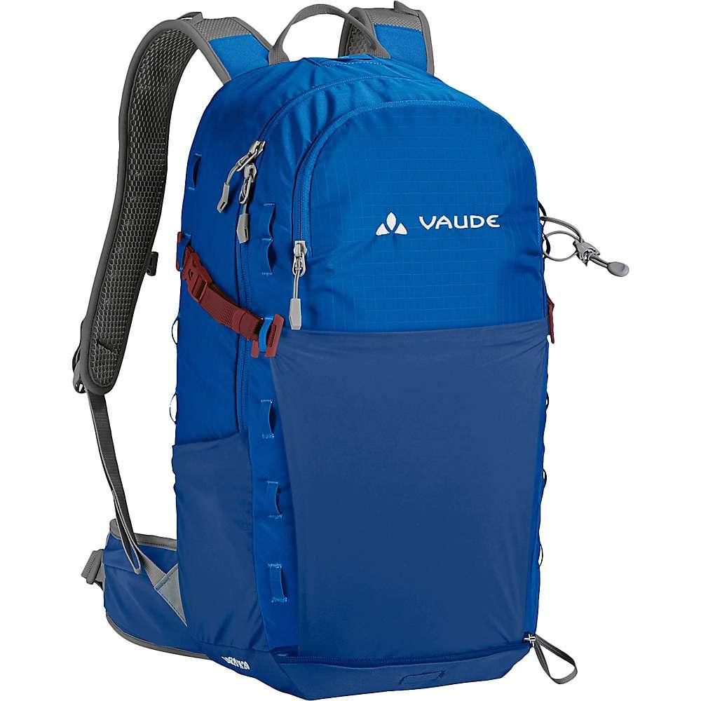 ファウデ ユニセックス ハイキング・登山【Vaude Varyd 22 Backpack】Hydro Blue