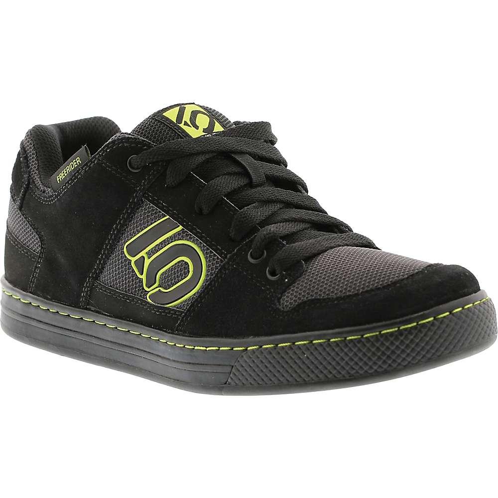 ファイブテン メンズ ランニング・ウォーキング シューズ・靴【Five Ten Freerider Shoe】Black / Slime