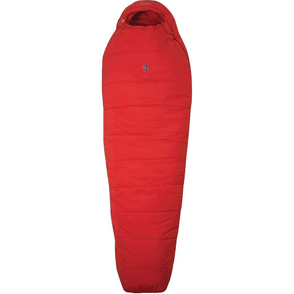 フェールラーベン メンズ ハイキング・登山【Skule Two Seasons Sleeping Bag】Red