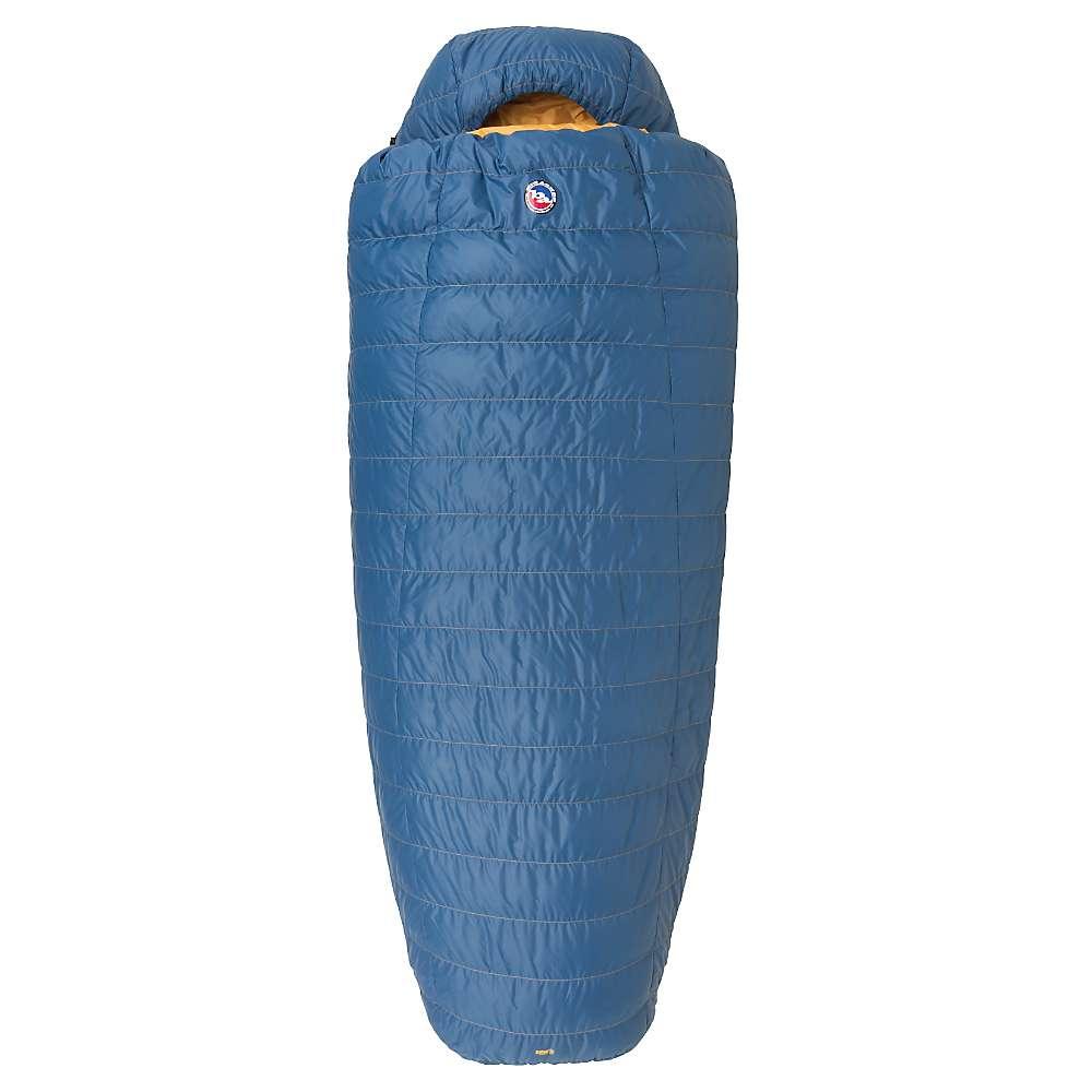 ビッグアグネス メンズ ハイキング・登山【Deer Park 30 Degree Sleeping Bag】Blue
