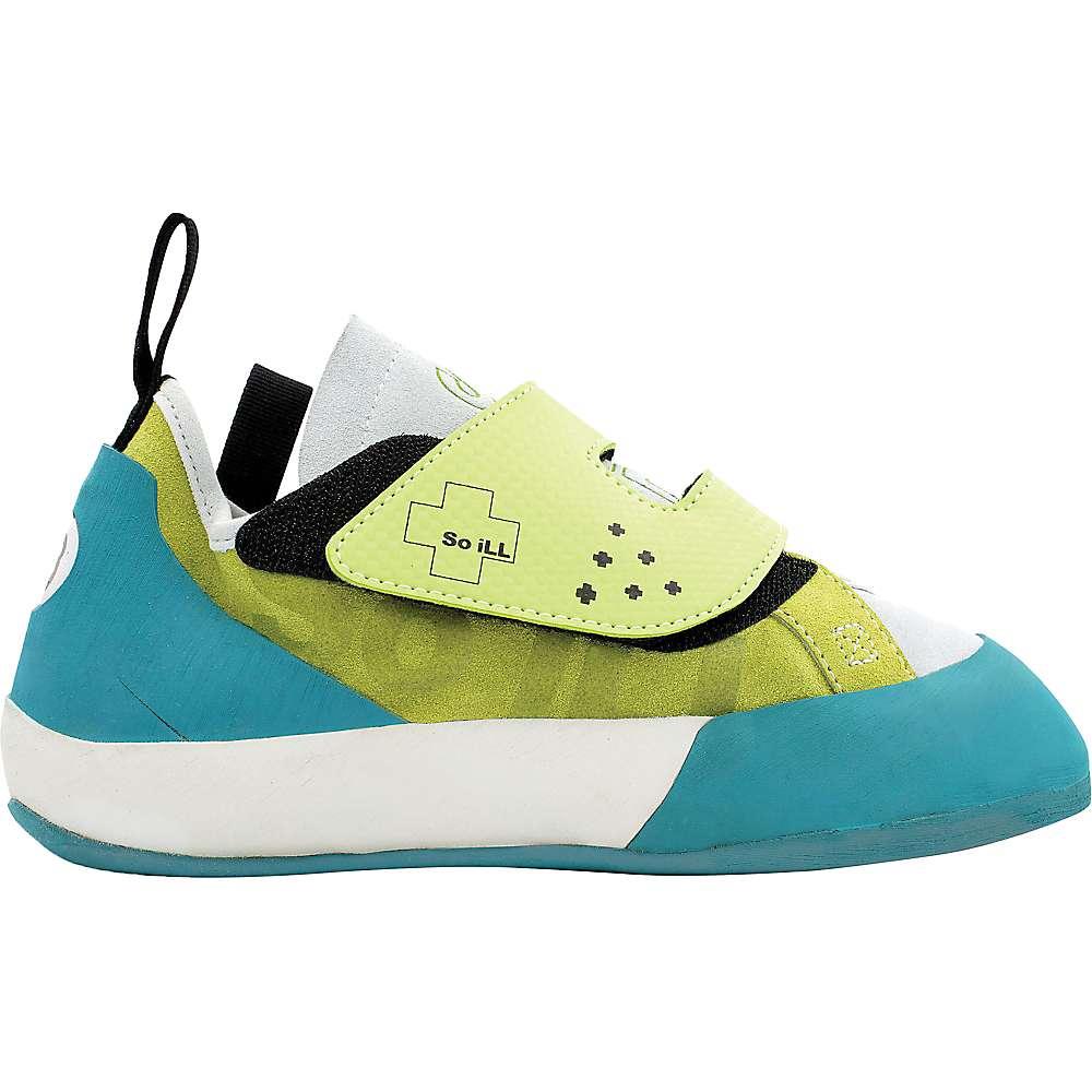 ソイル メンズ クライミング シューズ・靴【The Bowler Climbing Shoe】
