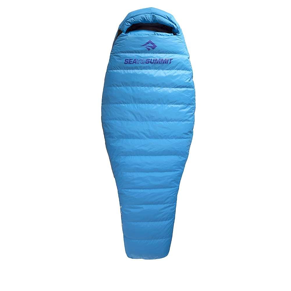 シー トゥ サミット レディース ハイキング・登山【Talus TSI Sleeping Bag】