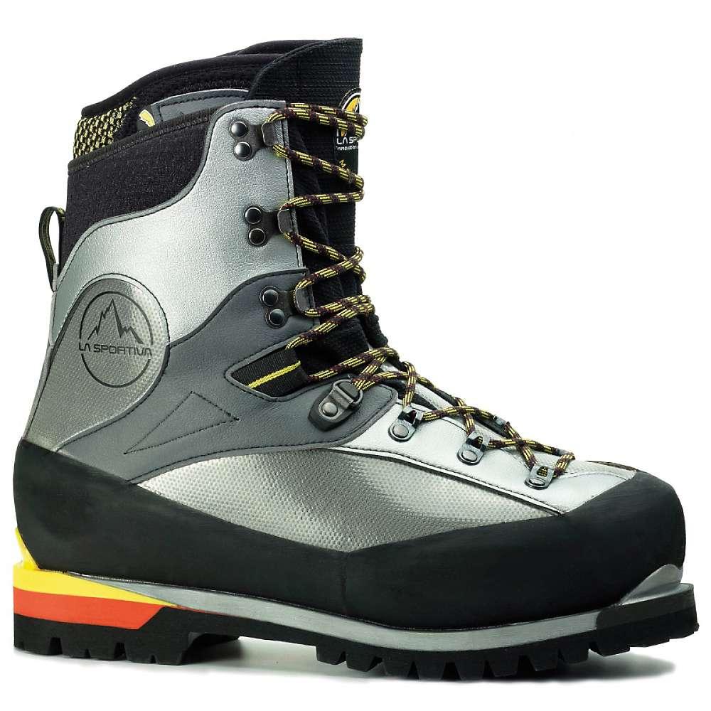 ラスポルティバ メンズ ハイキング・登山 シューズ・靴【Baruntse Boot】Silver