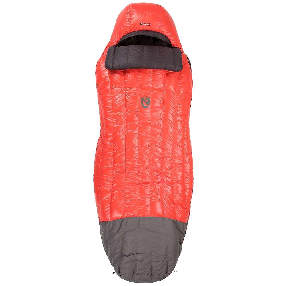 ネモ メンズ ハイキング・登山【Riff 30 Sleeping Bag】Magma / Graphite
