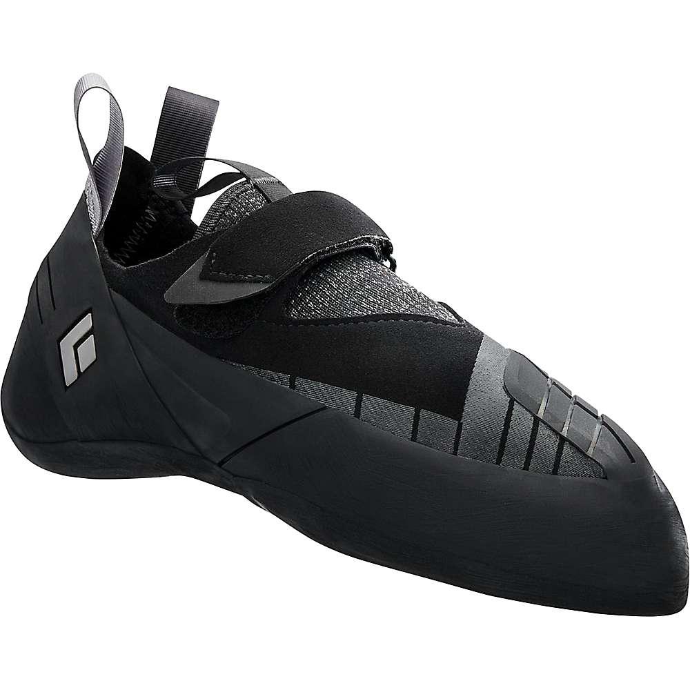 ブラックダイヤモンド メンズ クライミング シューズ・靴【Shadow Climbing Shoe】Black