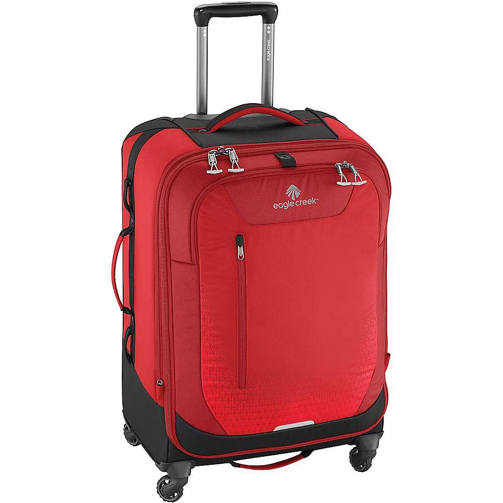 エーグルクリーク ユニセックス バッグ スーツケース・キャリーバッグ【Expanse AWD 26 Upright Travel Pack】Volcano Red