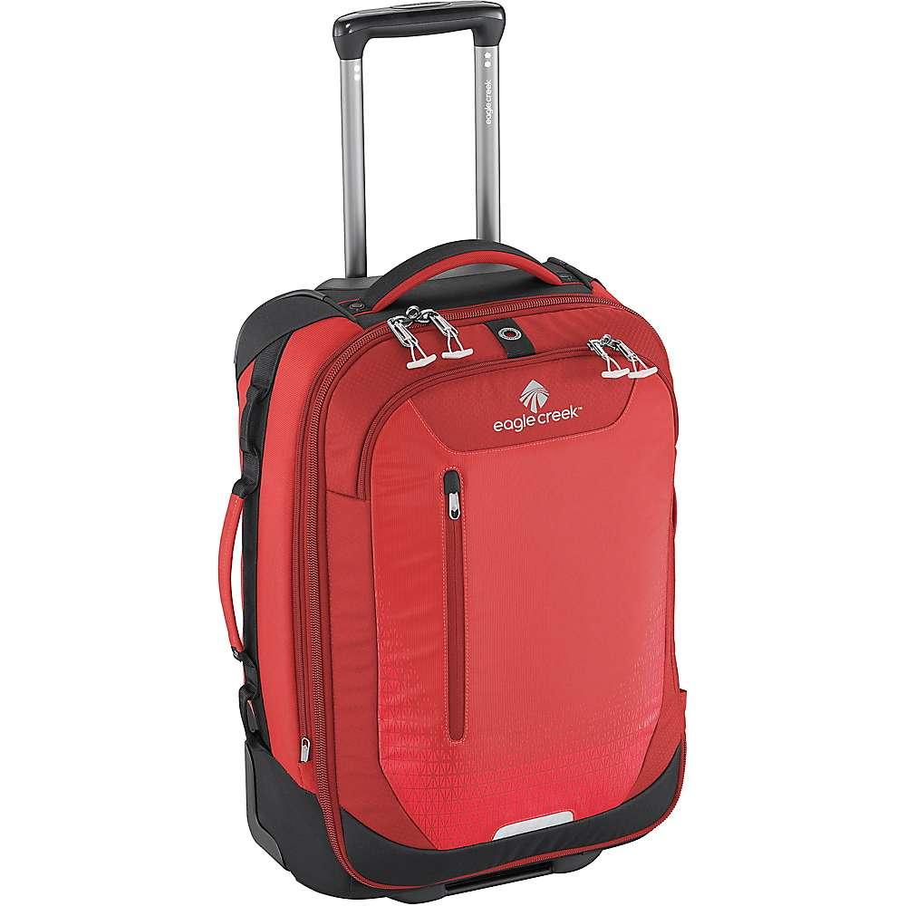 エーグルクリーク ユニセックス バッグ スーツケース・キャリーバッグ【Expanse Upright Carry On Travel Pack】Volcano Red