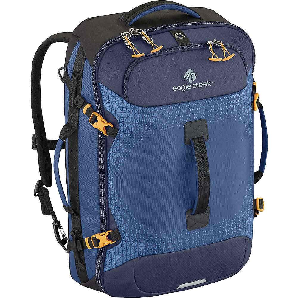 エーグルクリーク ユニセックス バッグ ボストンバッグ・ダッフルバッグ【Expanse Hauler Duffel Bag】Twilight Blue