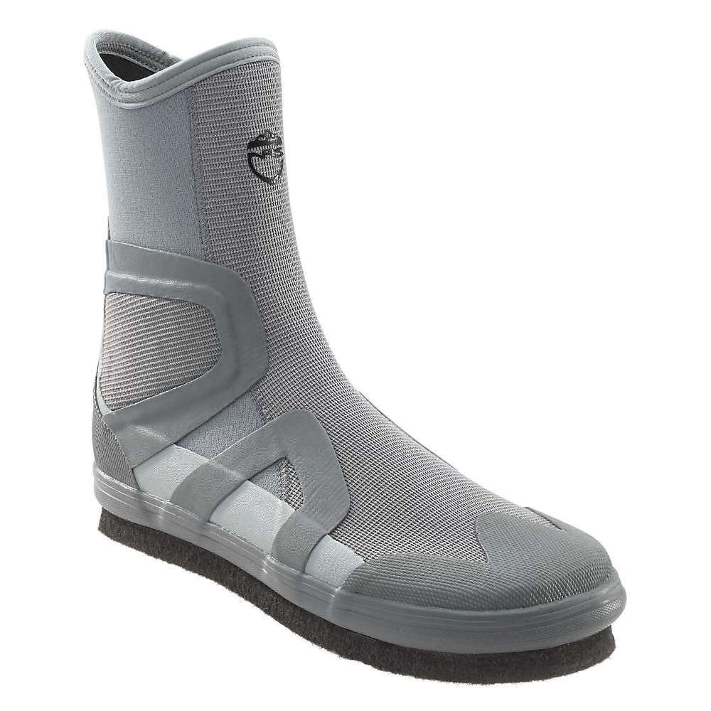 エヌアールエス メンズ シューズ・靴 ウォーターシューズ【Backwater Felt-Sole Wetshoes】Quarry