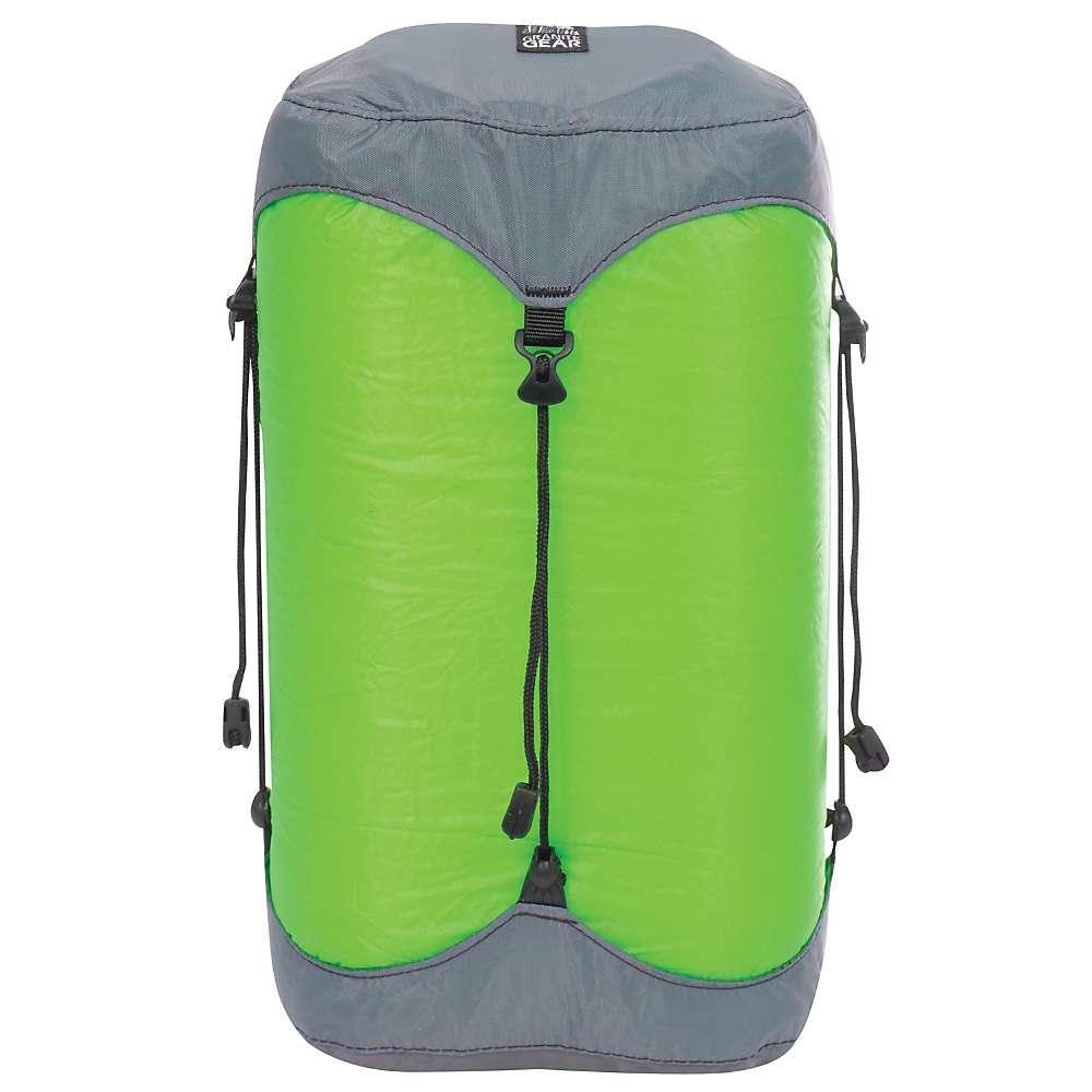 グラナイトギア ユニセックス ハイキング・登山【eVent Sil Compression DrySack】Green