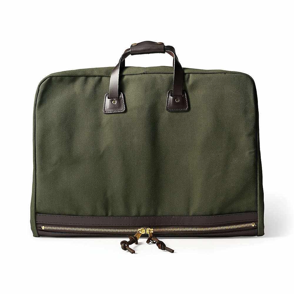 フィルソン ユニセックス バッグ【Twill Suit Cover】Otter Green