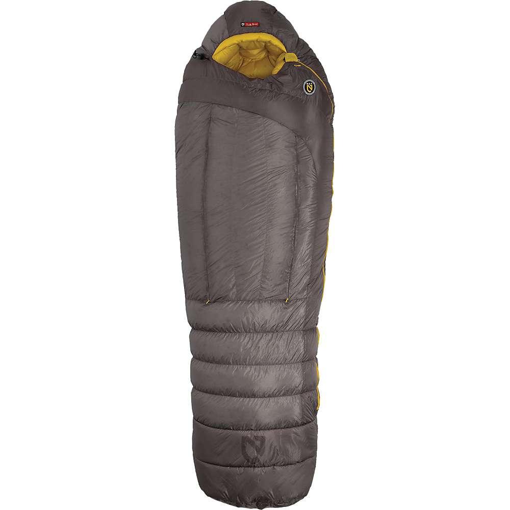 新品登場 ネモ/ ユニセックス Sleeping ハイキング・登山【Sonic 15 Sleeping ネモ Bag】Granite/ Sunburst Yellow, 釣具のマスタック:027ad6f1 --- psicologia153.dominiotemporario.com