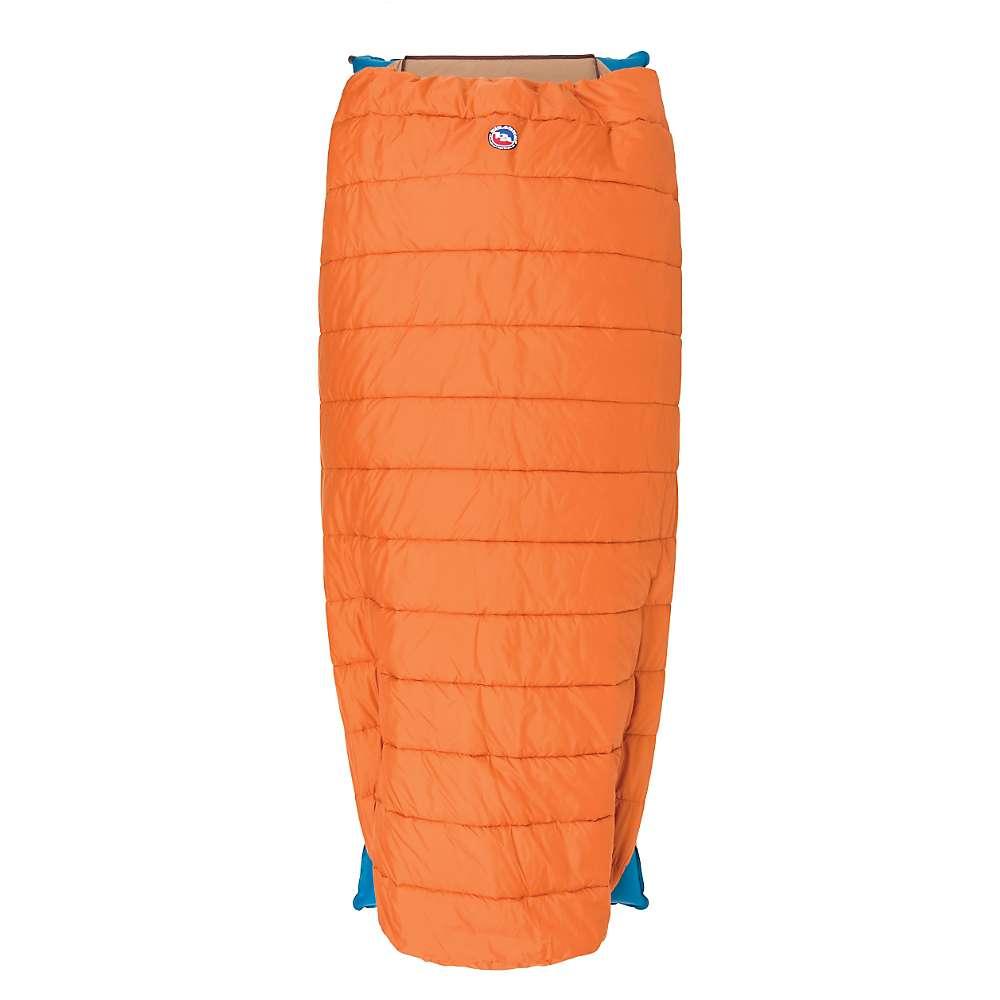ビッグアグネス メンズ ハイキング・登山【Buffalo Park 40 Degree Sleeping Bag】Apricot