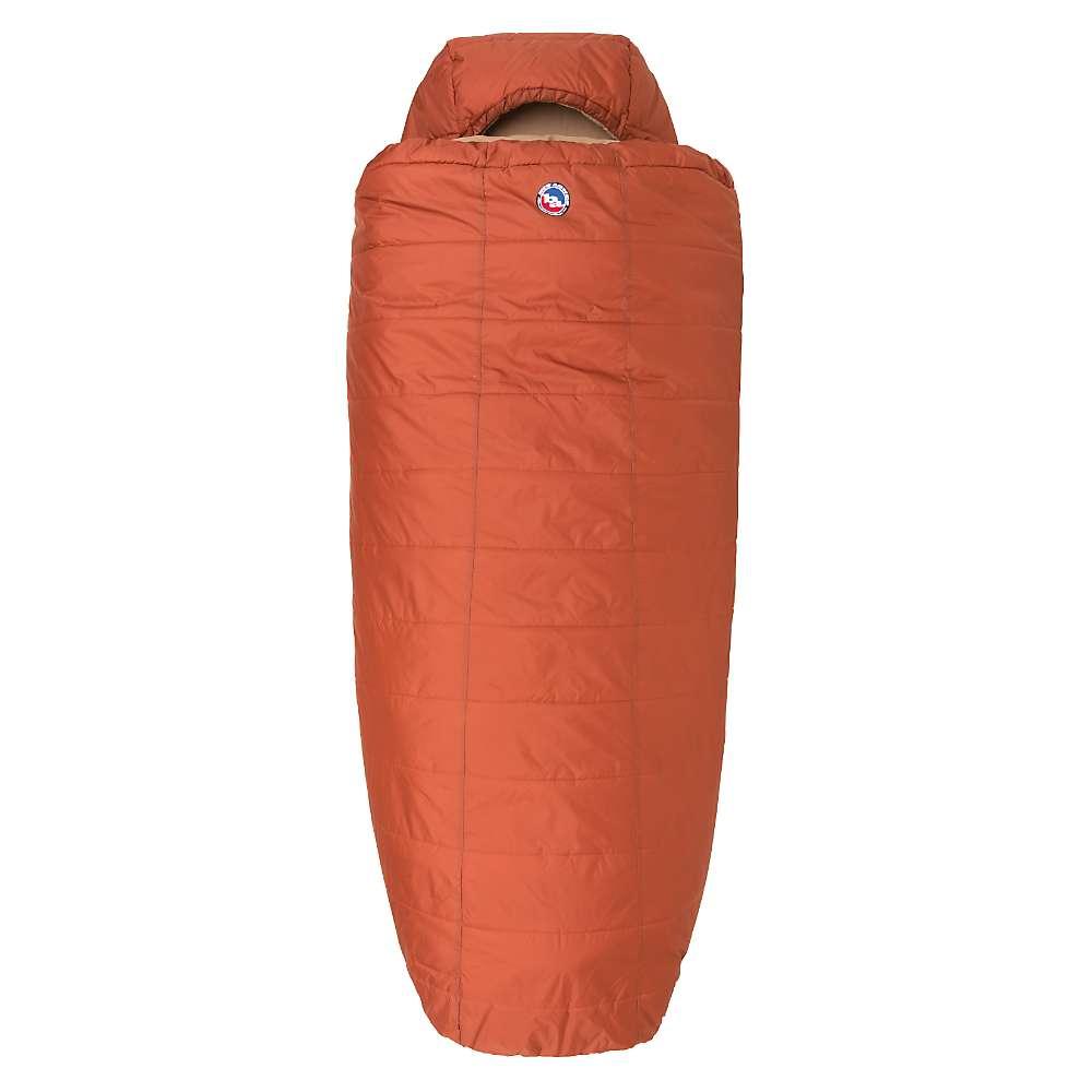 ビッグアグネス メンズ ハイキング・登山【Hog Park 20 Degree Sleeping Bag】Spice