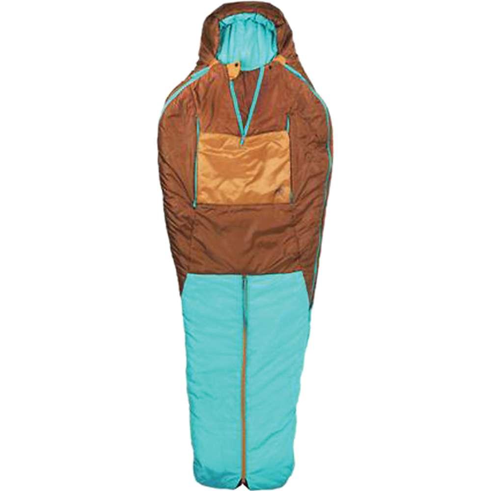 エーライト メンズ ハイキング・登山【Sexy Hotness Sleeping Bag】Stinson Green