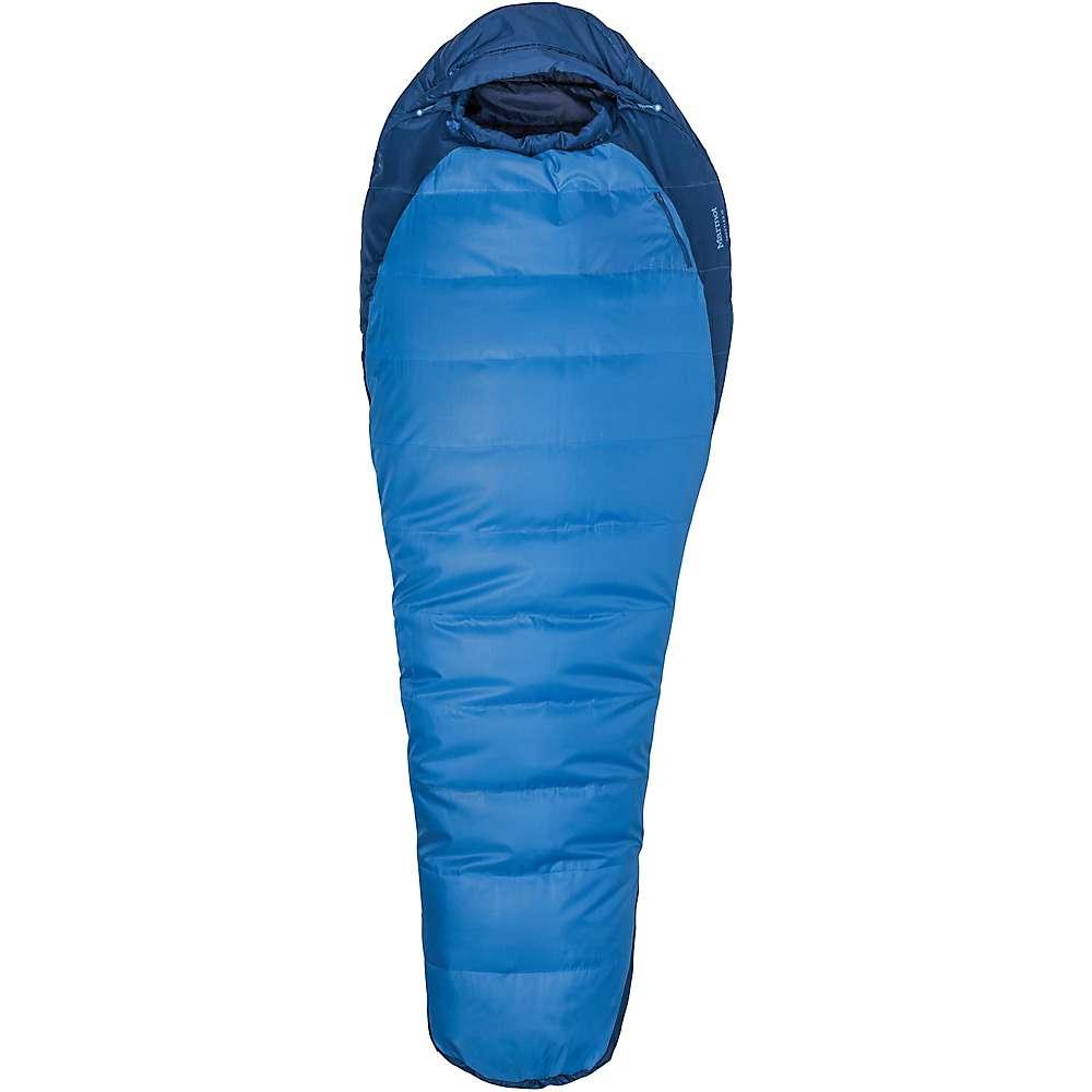 マーモット ユニセックス ハイキング・登山【Trestles 15 Sleeping Bag】Cobalt Blue / Blue Night