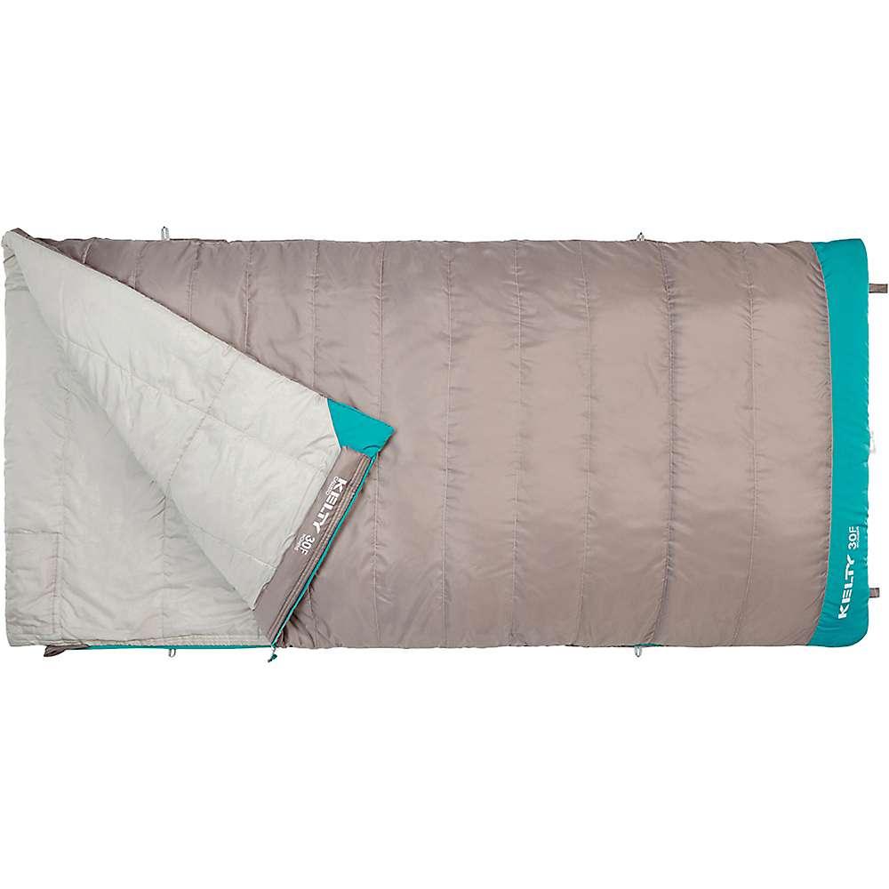 ケルティ レディース ハイキング・登山【Callisto 30 Sleeping Bag】Putty