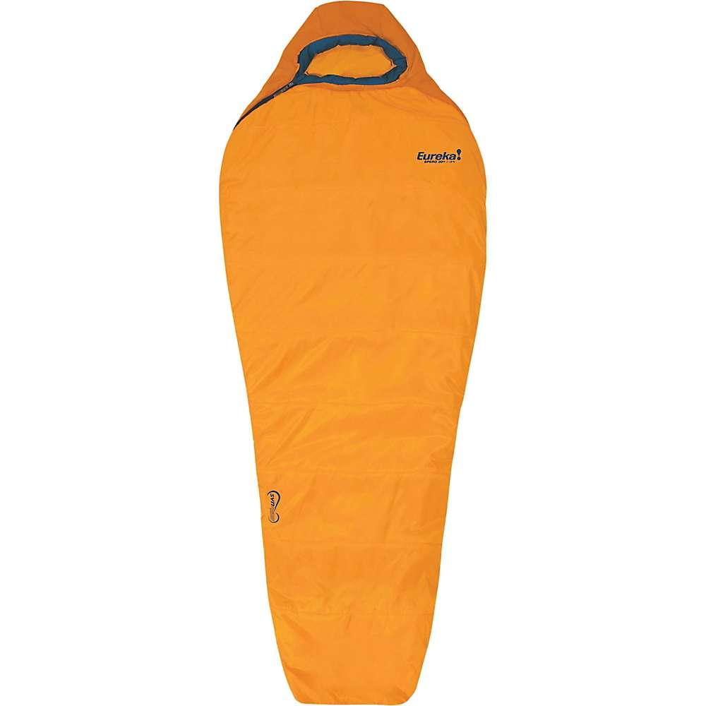 ユレカ メンズ ハイキング・登山【Spero 30 Degree Sleeping Bag】