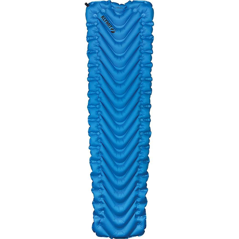 クライミット ユニセックス ハイキング・登山【V Ultralite SL Sleeping Pad】Blue