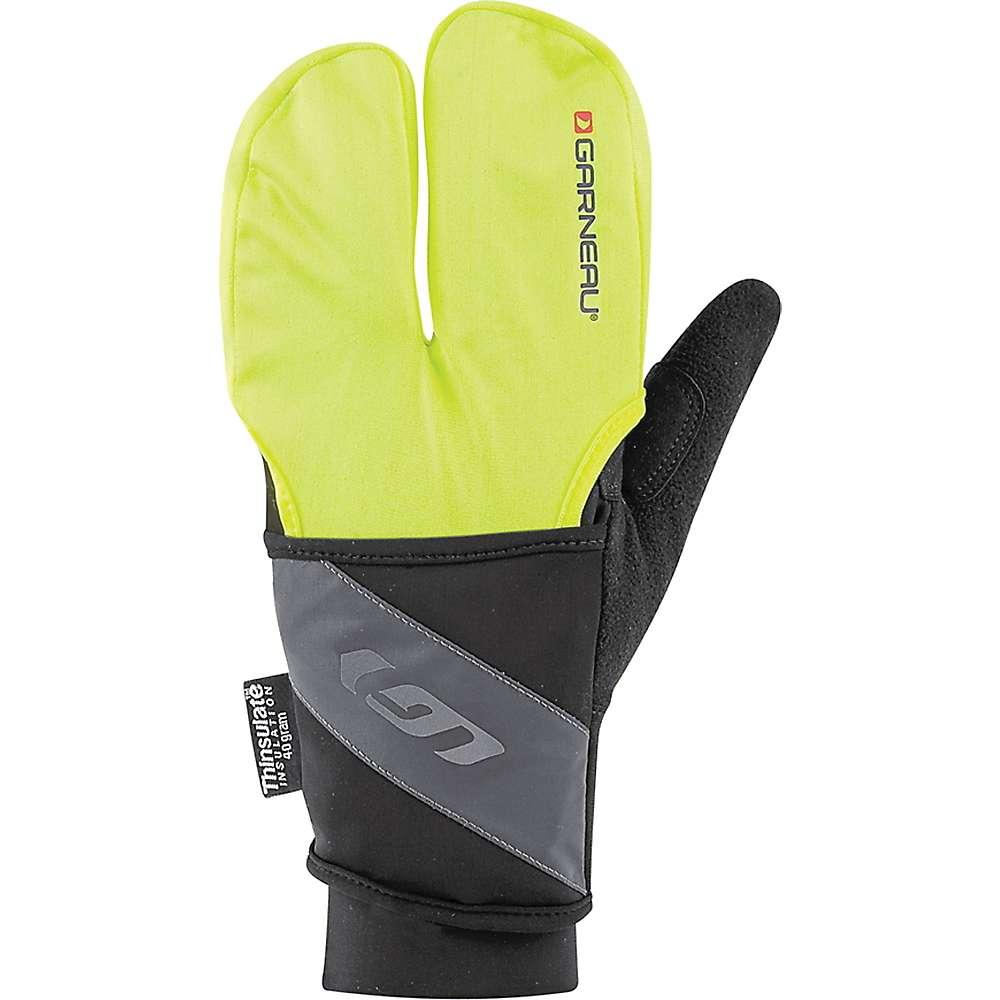ルイスガーナー ユニセックス 自転車 グローブ【Super Prestige 2 Glove】Black