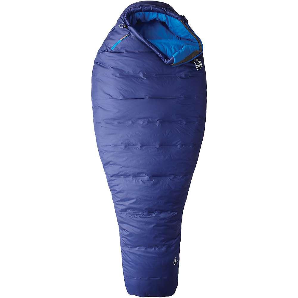 マウンテンハードウェア メンズ ハイキング・登山【Lamina Z Torch Sleeping Bag】Cousteau